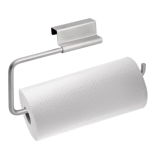 InterDesign Axis Over-the-Cabinet Paper Towel Holder 16089193
