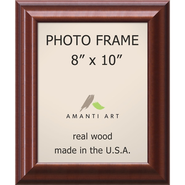 Luminous Walnut Photo 10 x 12-inch