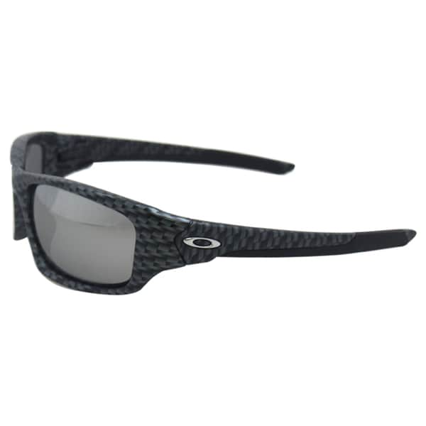 Oakley Valve OO9236-10 - Carbon Fiber/Chrome Iridium