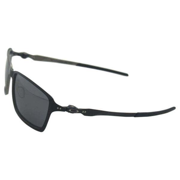Oakley Tincan OO4082-03 - Polished Black/Black Iridium