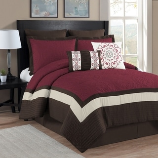 Avondale Manor Astoria 8-piece Comforter Set
