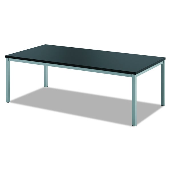 basyx Black Occasional Coffee Table