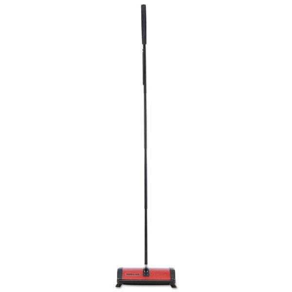 Oreck Restaurateur Red Sweeper