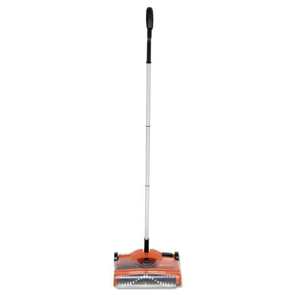 Royal Orange Sweeper