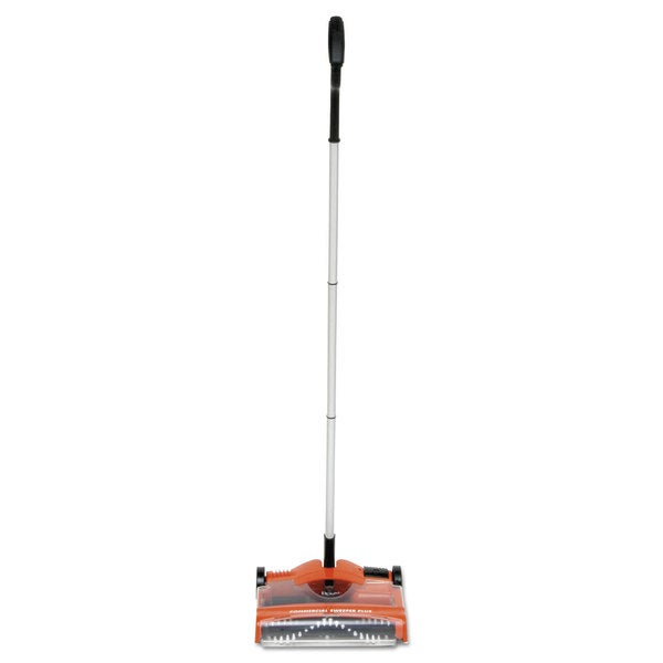 Royal Orange Sweeper