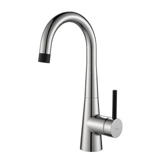 Kraus Crespo Single Lever Kitchen Bar Faucet