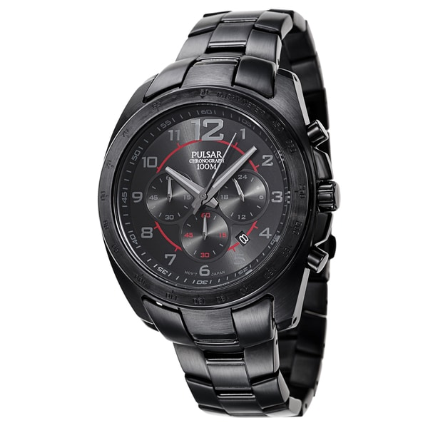 Pulsar Men's PT3619 Watch
