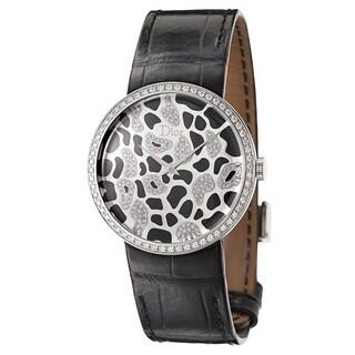 Christian Dior Quartz Women's Watch