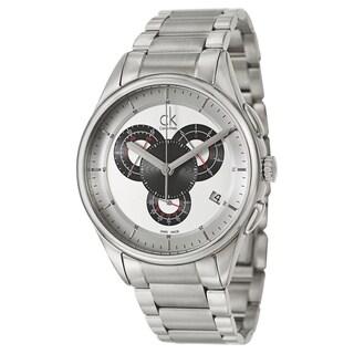 Calvin Klein Men's K2A27185 Watch