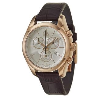 Calvin Klein Men's K0K28620 Watch