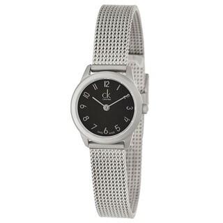 Calvin Klein Women's K3M53151 Watch