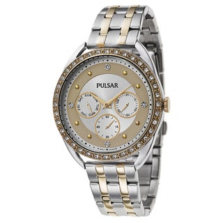 Pulsar Women's PP6180 Watch
