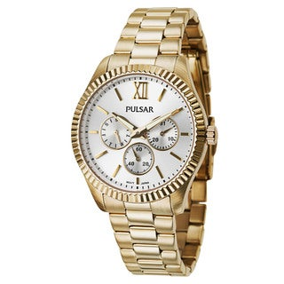 Pulsar Women's PP6140 Watch