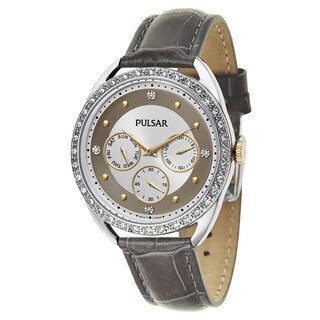 Pulsar Women's PP6181 Watch