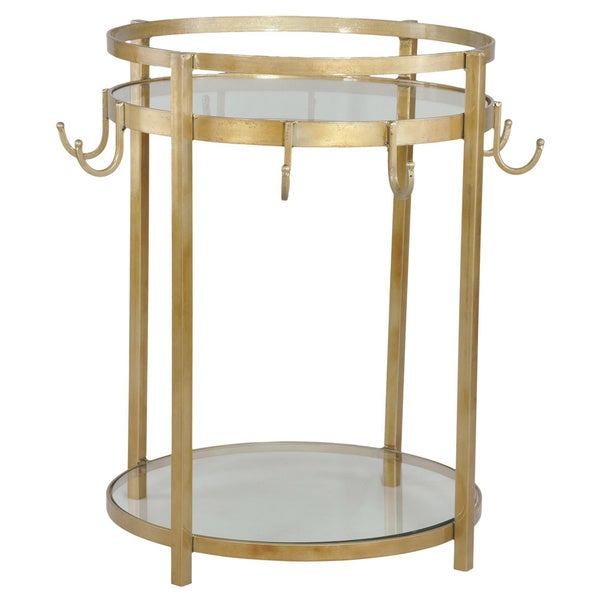 Holt Accent Table