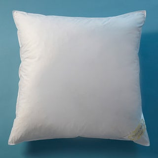 Pandora de Balthazar 30 x 30 Hungarian Goose Feather Euro Square Pillow