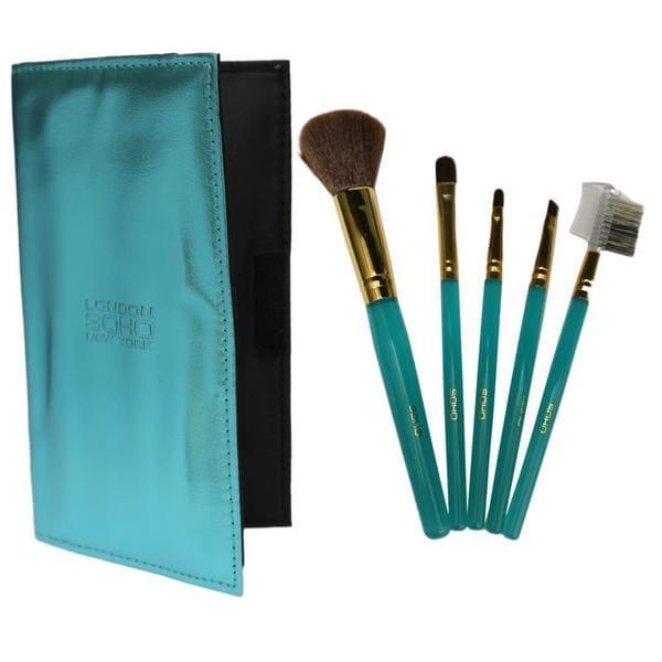 Soho London New York 6-piece Makeup Brush Set