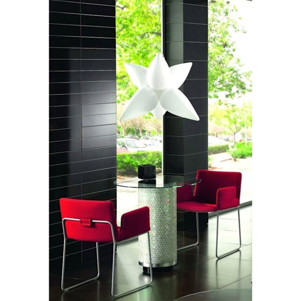 Contempo Lights Star Pendant Light