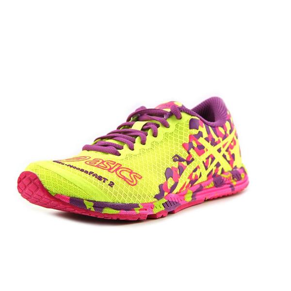 Asics Women's 'Gel-Noosafast 2' Synthetic Athletic
