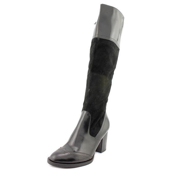 Nicole Women's 'Alyssa' Leather Boots