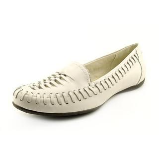 Bella Vita Women's 'Mila' Leather Casual Shoes