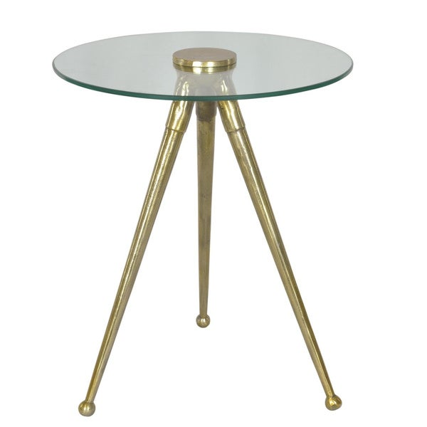 Roche Accent Table