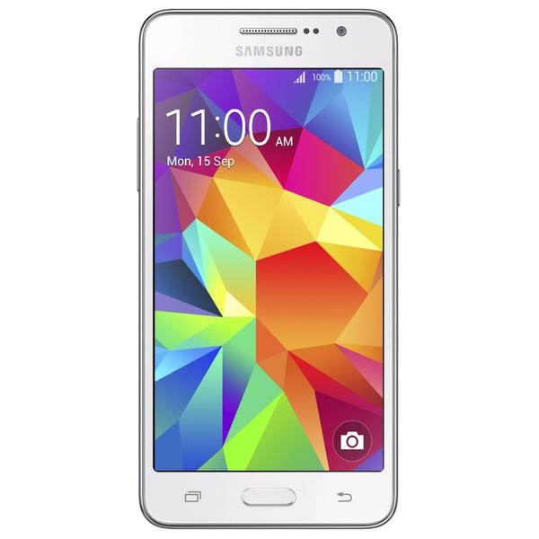 Samsung Galaxy Grand Prime G531M 8GB Unlocked GSM 4G LTE Android Cell Phone - White