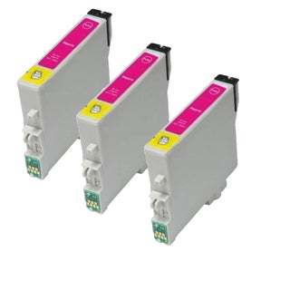 Epson T1243 Magenta Compatible Inkjet Cartridge for NX 430 420 330 230 127 (Pack of 3)