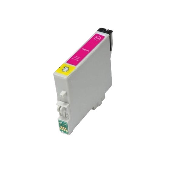 Epson T1243 Magenta Compatible Inkjet Cartridge for NX 430 420 330 230 127 (Pack of 1)