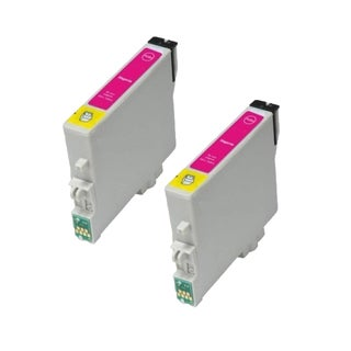Epson T1243 Magenta Compatible Inkjet Cartridge for NX 430 420 330 230 127 (Pack of 2)