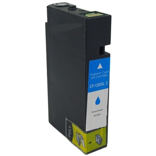 Canon CAN-PGI1200 XL C Compatible Inkjet Cartridge for MAXIFY MB5320/ MB2020/ MB2320 (Pack of 1)