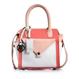 Phive Rivers Leather Handbag - PR980