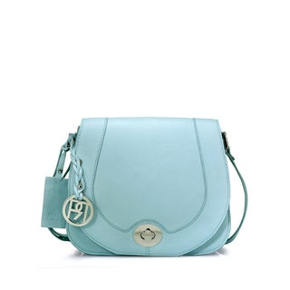 Phive Rivers Leather Crossbody Bag - PR961