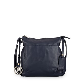 Phive Rivers Leather Crossbody Bag - PR975
