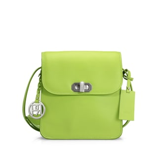 Phive Rivers Leather Crossbody Bag - PR963