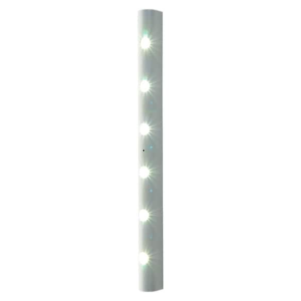 Motion-Activated 6 LED Strip Light by Trademark Home