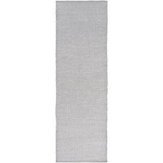 Papilio:Hand-Woven Enfield Stripe Outdoor Rug (2'6 x 8')