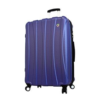 Mia Toro ITALY Tasca Fusion Hardside 29-inch Spinner Upright Suitcase