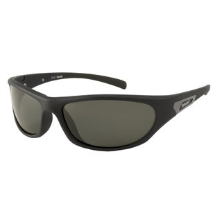 Timberland TB9507 Men's Polarized/ Wrap Sunglasses