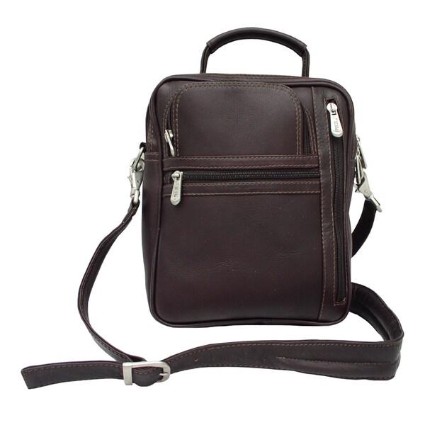 Leather Radio/ Video/ Camera Bag