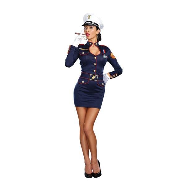 Costume Dream Girl Dream Girl 9894 Women's