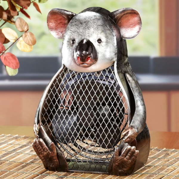 Koala Bear Figurine Fan