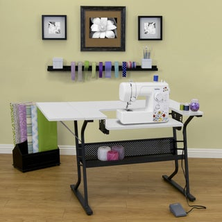 Studio Designs Eclipse Sewing and Craft Table