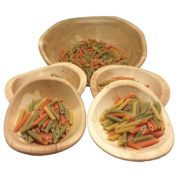 5-bowl Pasta Set
