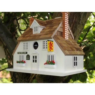 The Red Lion Public House Birdhouse