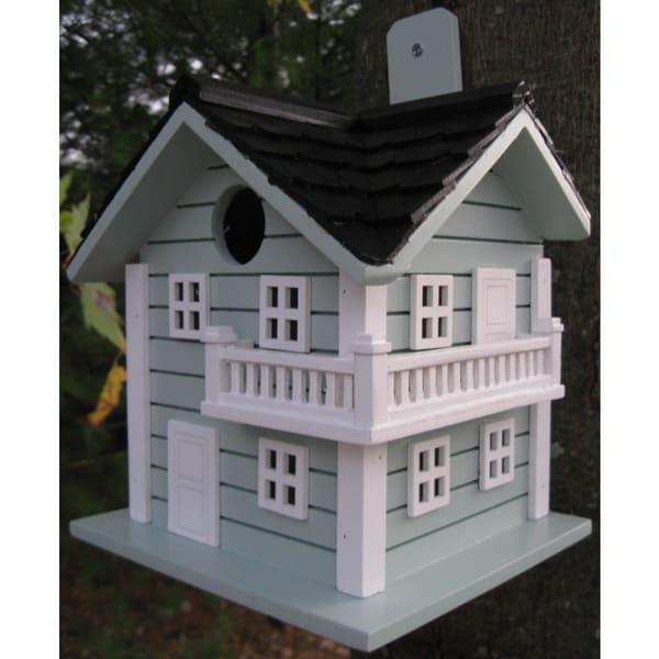 Surf City Beach House Birdhouse
