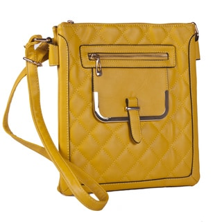 Lithyc 'April' Cross-body Bag