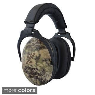 Pro Ears ReVo NPR 26 Passive Earmuffs Youth Hearing Protection