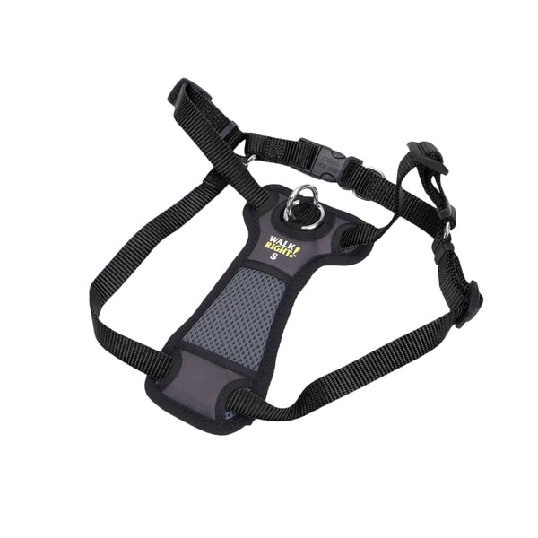 Coastal Pet-Walk Right! Front-Connect Padded Harness