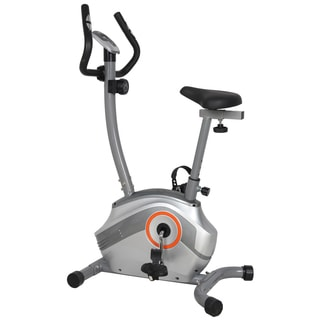 GYM of Fitness FN98003B Upright Magnetic Exercise Bike